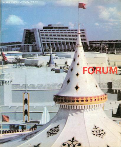 architecturalforumjune1972